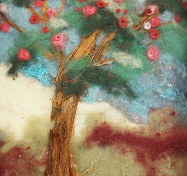 Tree Cherry Blossom